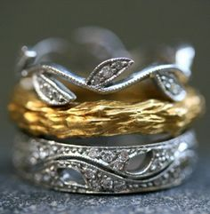 Awesome Rings!!!