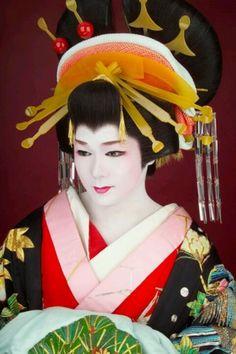 Curiosidades: Geisha e Oiran