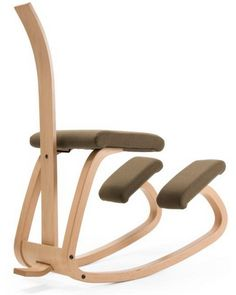 ... about Office chair on Pinterest  Kneeling chair, Stools and Variables