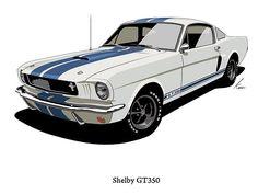 artwork | Fascinating Ford Mustang Gt, Mustang 1967, Mustang Cars, Mustang Drawing, Street Racing Cars, Shelby Gt, Car Design Sketch, Car Illustration, Car Posters