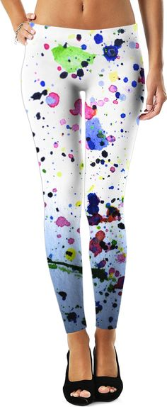 Check out my new product https://www.rageon.com/products/paint-splat-leggings-yoga-pants on RageOn!