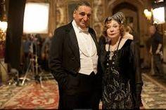 The Men of Downton Abbey Photo: Season 3 Downton Abbey Costumes, Downton Abbey Fashion, Fashion Tv, Art Deco Fashion, Vintage Fashion, Jane Austen, Downton Abbey Season 1, Lady Sybil, Dowager Countess