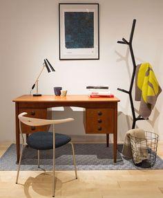今年も北欧デザイン黄金期の家具が勢揃い「Classic Furniture Collection 2015」