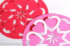 Incire Valentine by AshbeeDesign.com with thanks to extremecards.blogspot.com