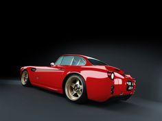 Ferrari F340 Gullwing America