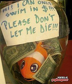 I think my tips at work might increase if I had this tip jar!