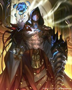 Kai Fine Art is an art website, shows painting and illustration works all over the world. Fantasy Character Design, Character Concept, Character Inspiration, Character Art, Concept Art, Fantasy Armor, Anime Fantasy, Dark Fantasy Art, Dnd Characters