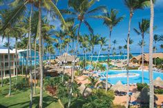 *Paradise...Vik  Hotel Punta Cana
