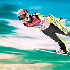 We are a producer of Alpine and Nordic ski equipment and hockey sticks. Our passion for sport and innovation is found deep within all our products, because since 1924 we've been doing exactly what we love. Stefan Kraft, Ski Equipment, Ski Jumping, Austria, Skiing, Logos, Sports, Ski, Hs Sports