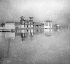 Denver City Park Pavilion 1896-1898