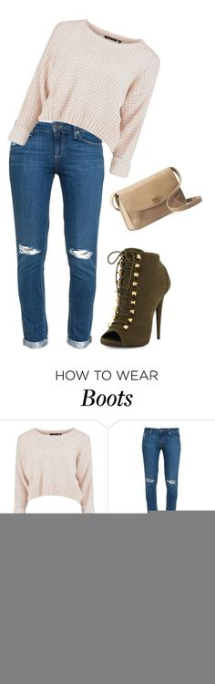 army green suede boots by kelly-18 on Polyvore featuring mode, Giuseppe Zanotti, Paige Denim et UGG Australia