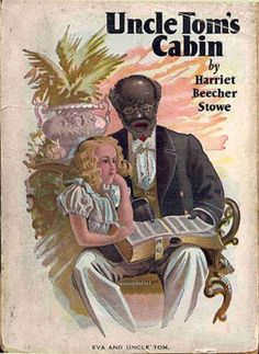 Uncle Tom's Cabin by Harriet Beecher Stowe | 23 Books You Didn't Read In High School But Actually Should