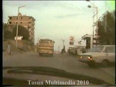 İstanbul Kartal - Pendik Temmuz 1986 görüntüleri, part 2/2