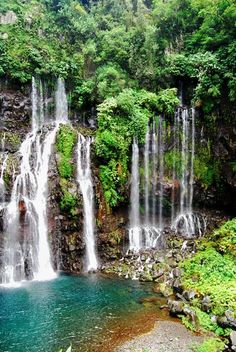 Cascade Magiue Waterfalls, To Go, Around The Worlds, Europe, France, Places, Nature, Outdoor, Outdoors
