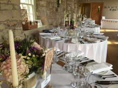Vickys Flowers specialist wedding and event florist, first established Now freelance based in West Lothian