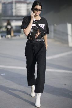 8b7c62aed 48 Best MODELS images in 2019 | Woman fashion, Bella hadid style ...