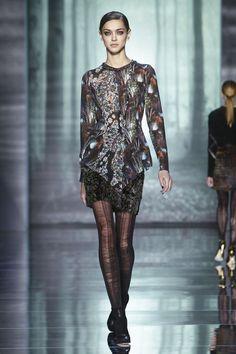 Nicole Miller Ready To Wear Fall Winter 2015 New York