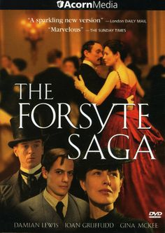 The Forsyte Saga. Best Period Dramas, Period Movies, Be With You Movie, Love Movie, Alfred Hitchcock, Movies To Watch, Good Movies, The Forsyte Saga, Bbc Tv Shows