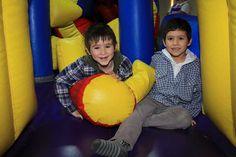 Fiestas Infantiles - Ambientaciones