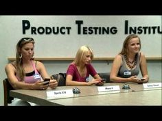 "Product Testing Institute lol ""this phone makes me feel stupid"" like what the hey"