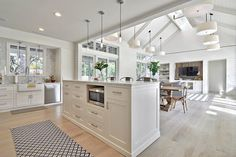 hamptons inspired small house - Google Search