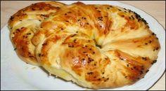 Sütlü Açma Tarifi Armenian Recipes, Turkish Recipes, Ethnic Recipes, Cute Food, Good Food, Yummy Food, Ramadan Recipes, Recipe Mix, What's For Breakfast