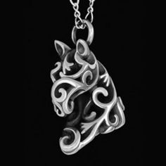 This site showcases a unique and beautiful collection of horse jewelry. There are many different styles for all horse lovers. You will be sure...