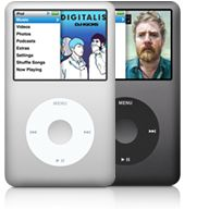 I only buy the iPod Classic.  #OldSkool