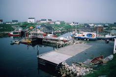 Peggy´s Cove, Kanada