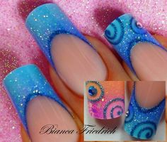 Bianca f nail art