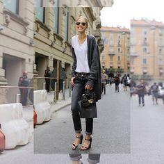 Kobieta Semper uwielbia ciepłe swetry!#semper #kobietasemper #moda #fashion #semperfashion #woman #womanfashion #polishfashion #autumn #trend