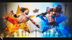 Lesnar Styles II needs to happen