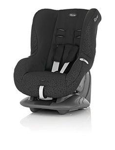 Britax Romer Eclipse Forward Facing Baby Car Seat – Group 1