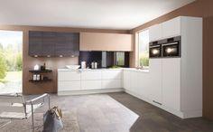 strak en open #kitchen #keuken #metamorphosia