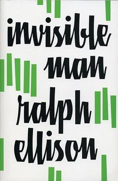 A Teacher's Guide to Invisible Man