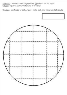 LES TRAITS : verticaux, horizontaux, obliques