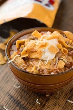 This taco stew is the recipe most requested by anyone who knows my mom and now you can try it too!