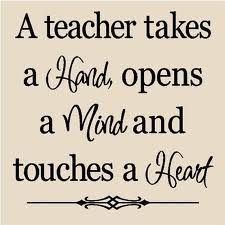 teacher appreciation quotes - Google Search