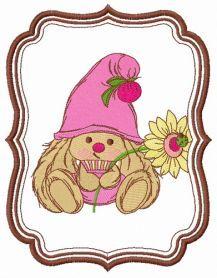Bunny Mi gnome