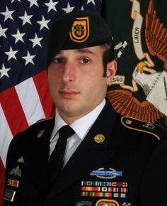 SSG Michael H. Simpson | Freedom Remembered-From San Antonio, Texas, died May 1, 2013, in Landstuhl, Germany, of wounds sustained when insurgents attacked his unit on April 27, with an improvised explosive device in Arian, Afghanistan.
