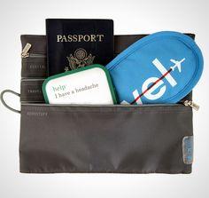 30 Super Efficient Ways to Pack Your Stuff | Brit + Co
