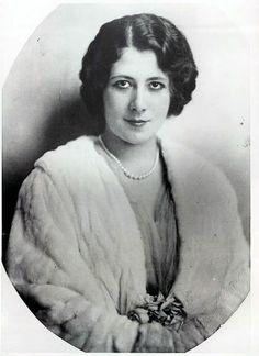 Duchess Elisabeth von Gutmann