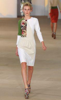 Preen F/W 2012   Trendland: Fashion Blog & Trend Magazine......LOVE x