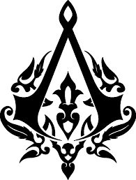 Ottoman Insignia with Assassin's Creed 3 effect Assassin's Creed - Ottoman Insignia Best Assassin's Creed, Assassin's Creed 3, Assassins Creed Tattoo, Assassins Creed Game, Symbol Tattoos, Body Art Tattoos, Fantasy Weapons, Future Tattoos, Stencils