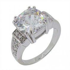 Desert Diamonds 925 > Silver Rings | Desert Diamonds