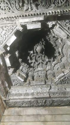 Keseva temple mysore
