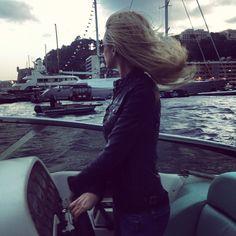 #PortHercule by jana_jurcenko from #Montecarlo #Monaco