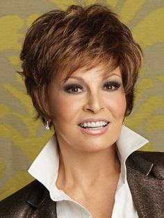 Sparkle Synthetic Wig by Raquel Welch | The HeadShop Wigs