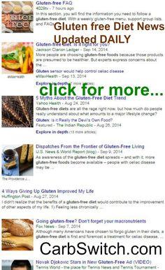 Paleo gluten free diet for kids Most popular post pins from Pinterest -spark kid-friendly gluten-free recipe ideas Gluten free diet plan Paleo diet for kids #carbswitch carbswitch.com Please Repin:)