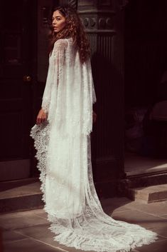 Empire State Of Mind Editorial | The ARLO DRESS | Grace Loves Lace